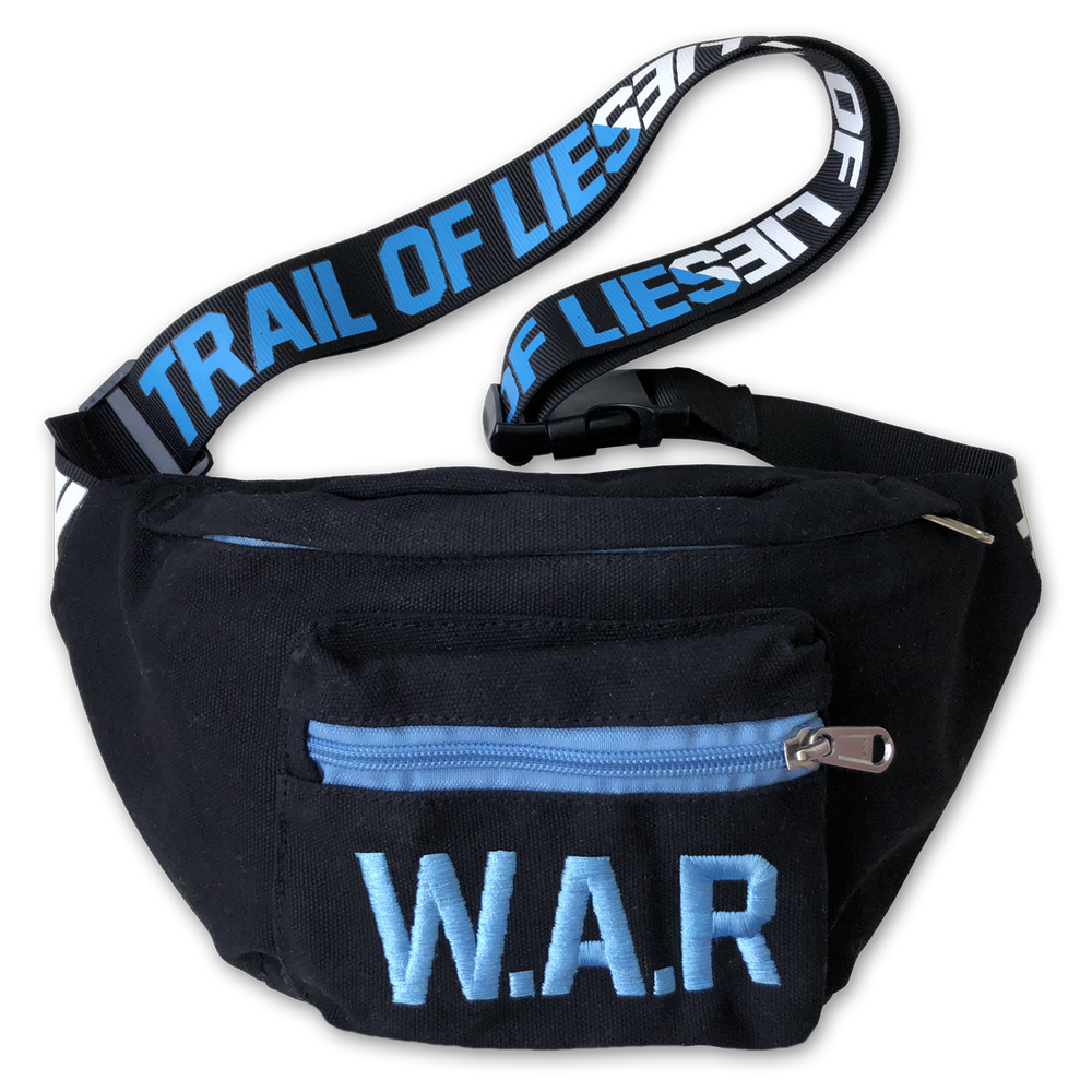 Image of W.A.R. Hip Pack
