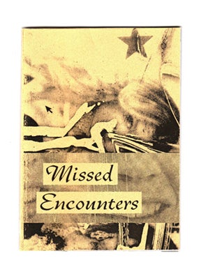 Image of MISSED ENCOUNTERS