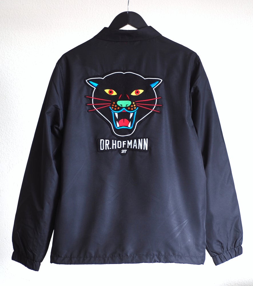 Image of Coach Jacket Panther