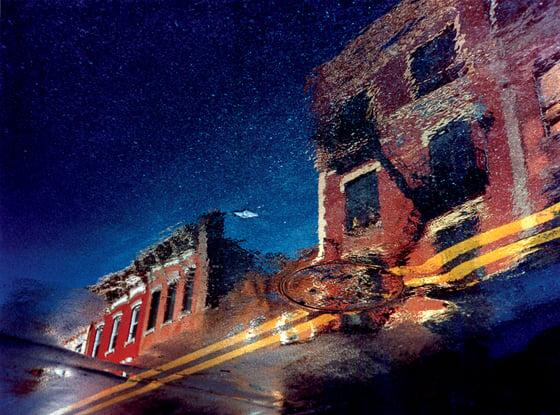 Image of Brooklyn, NY 2005
