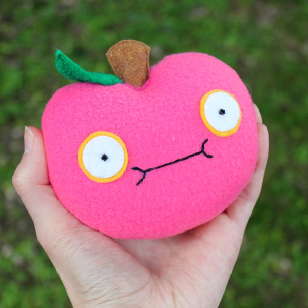 Image of Peach Face