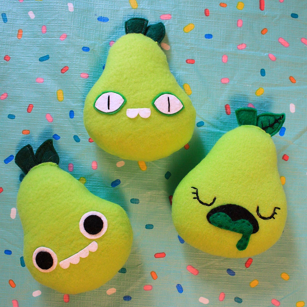 Image of Little Pears