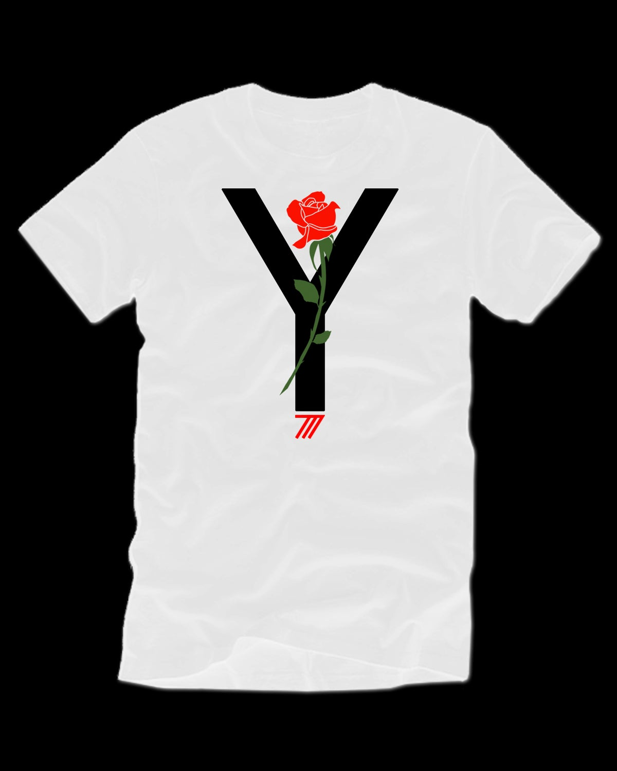 Image of SOLD OUT | LUV ROSE | Unisex Exclusive Release