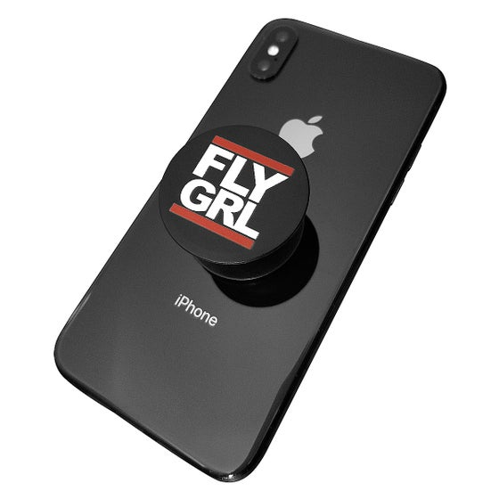 Image of FLY GRL Phone Spin Pop Grip