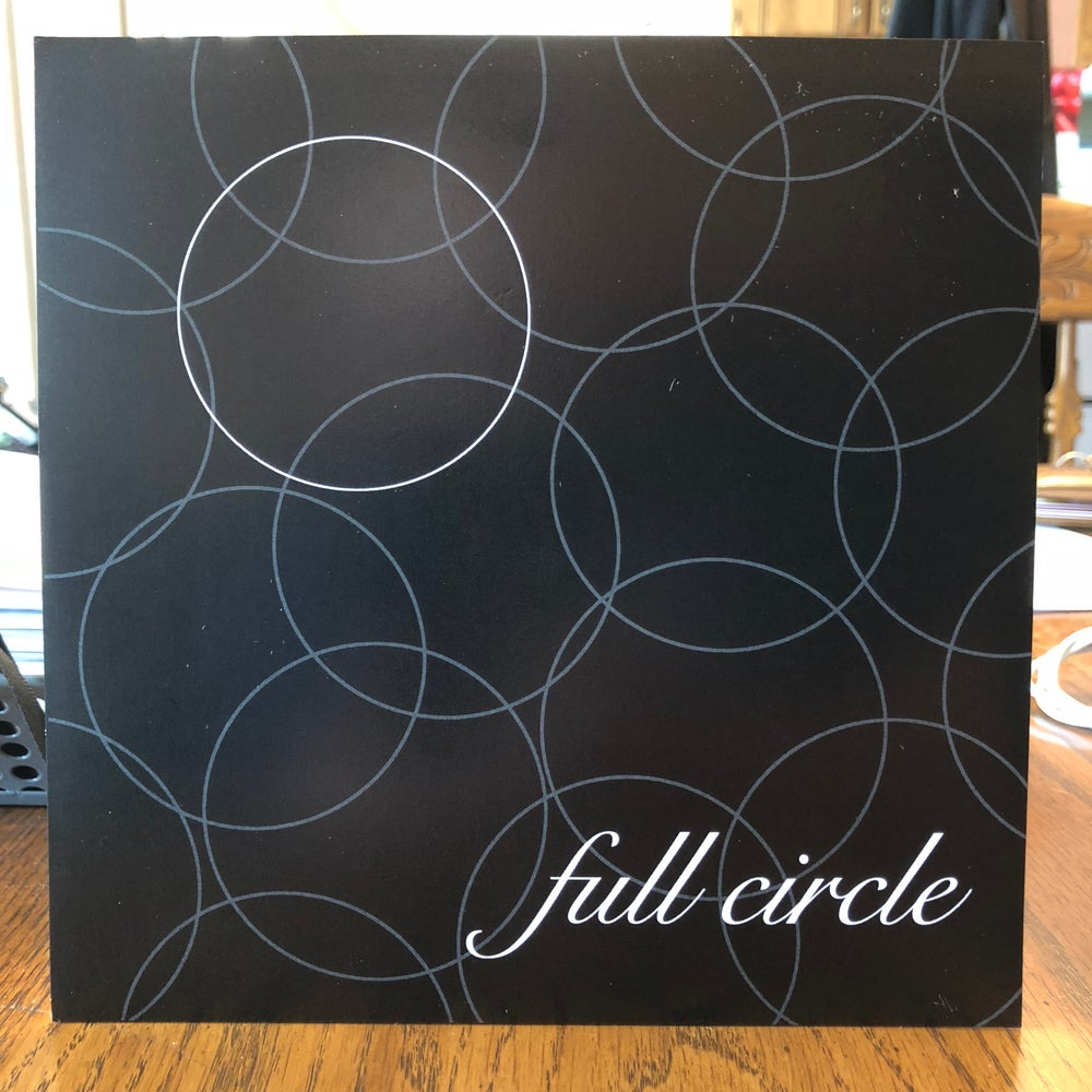 Image of Full Circle - Full Circle 7""