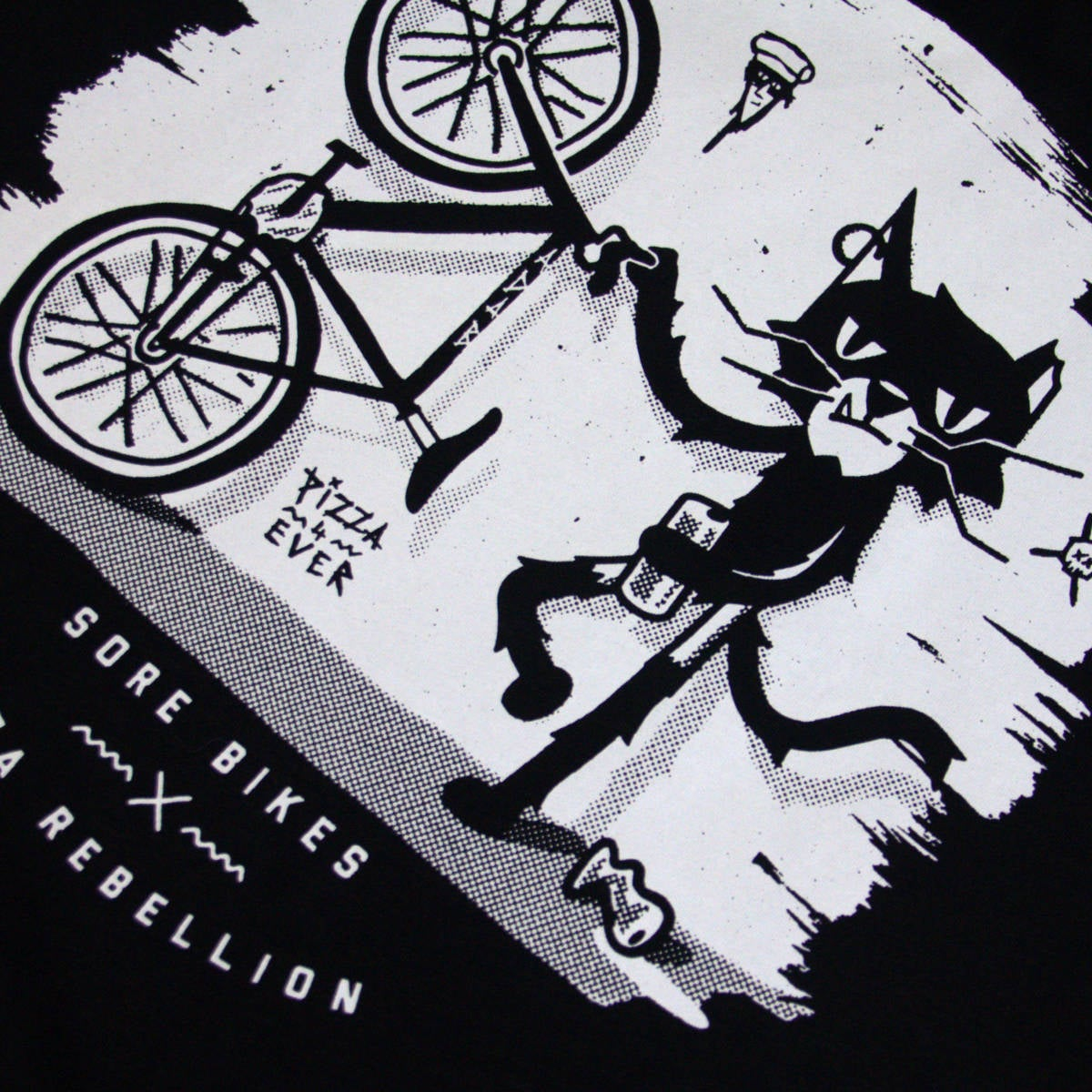 Image of Alleycat