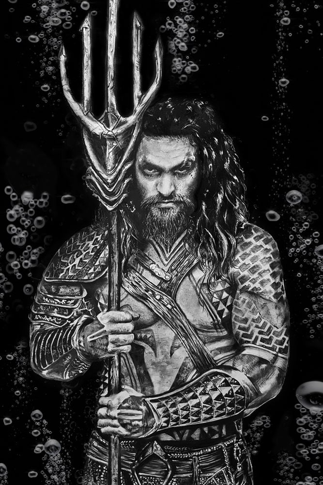Image of Aquaman