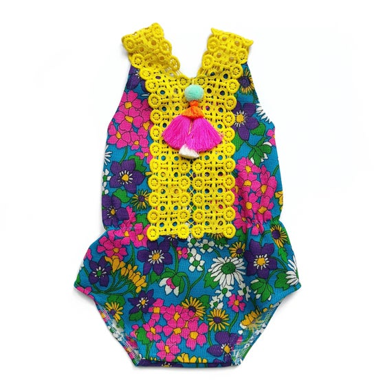 Image of Primrose Playsuit