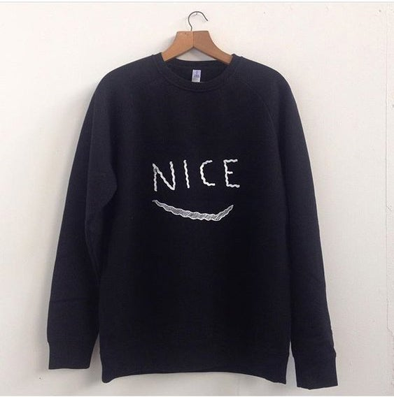 Image of Nice Jumper