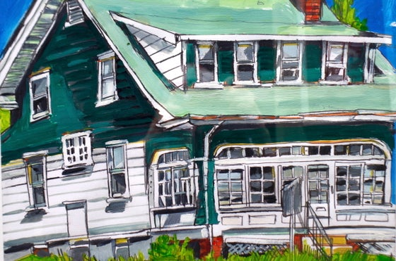 Image of 121 Rosemont Street