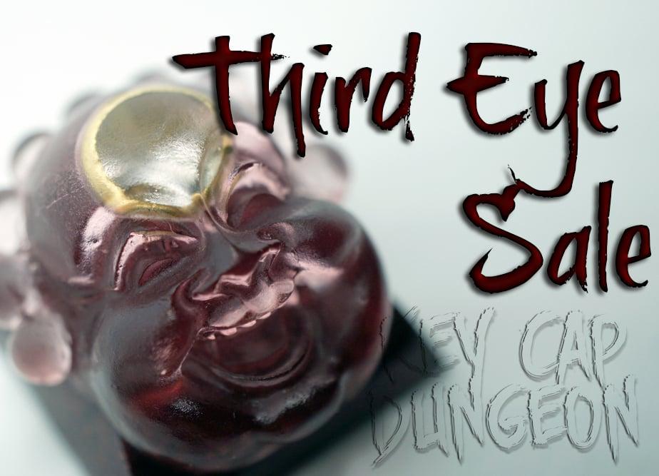 Image of Third Eye Sale