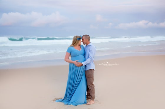 Image of MATERNITY SESSIONS {FROM}