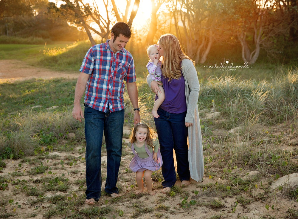 Image of OUTDOOR FAMILY SESSIONS {FROM}