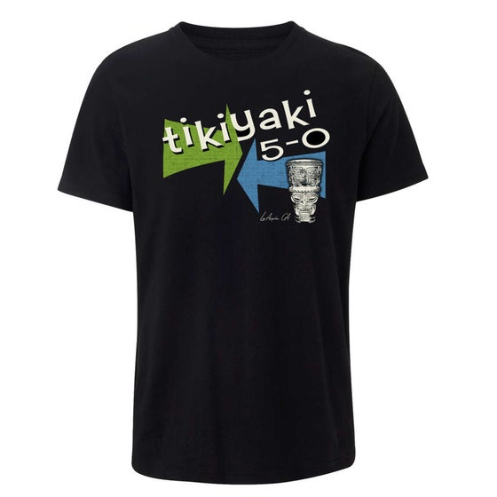 Image of TIKIYAKI 5-0 T Shirt