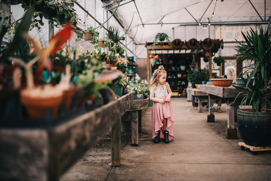 Image of Greenhouse Mini-Sessions | May 5th