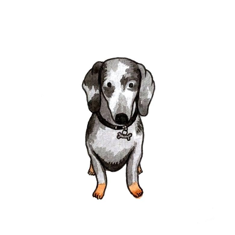 Image of Pet Portraits (Pre-order)