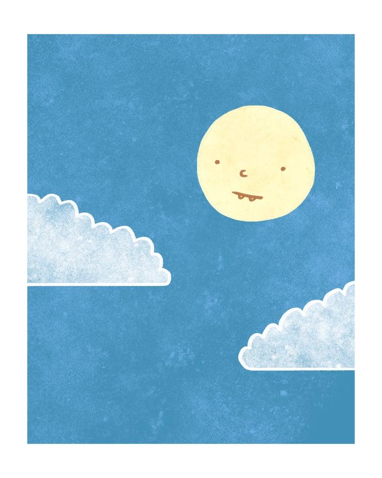 Image of Good Ol' Moon