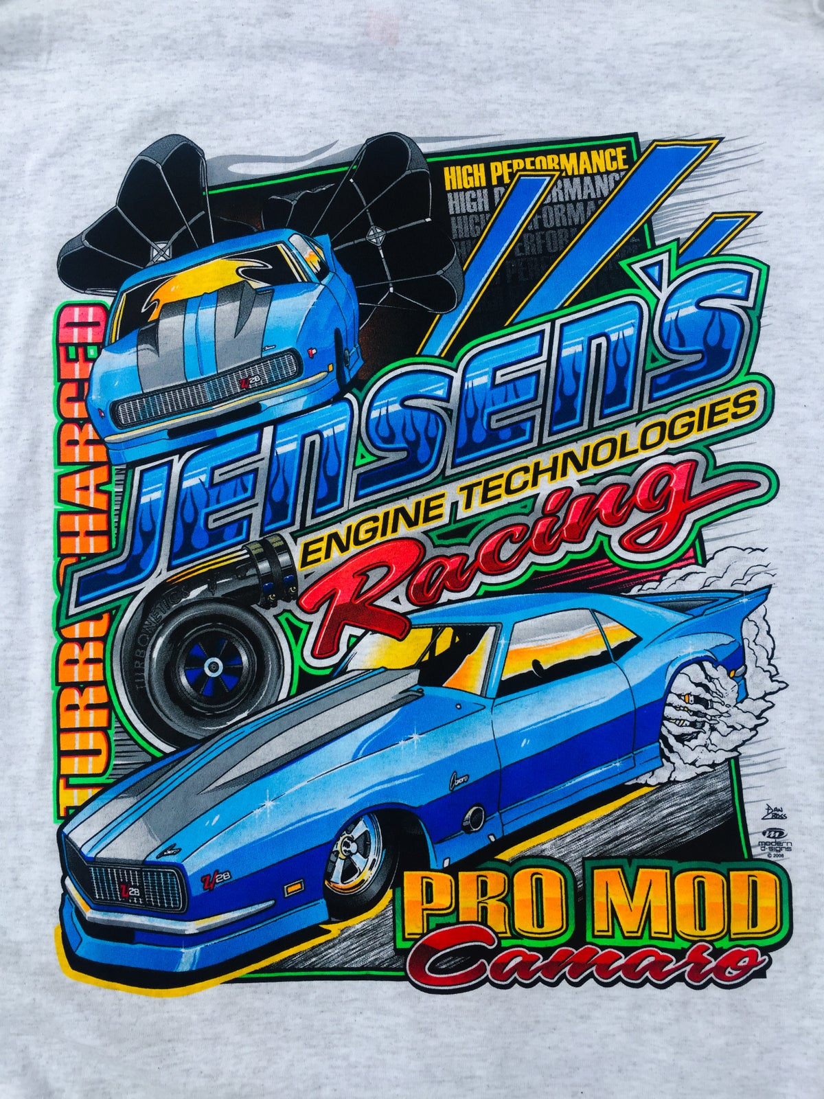 Image of ProMod T-Shirt