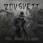 """Image of Rövsvett - Bly, Skrot & Hagel 7""""EP"""