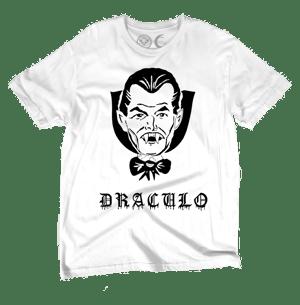 Image of Otto von Schirach DRACULO shirt