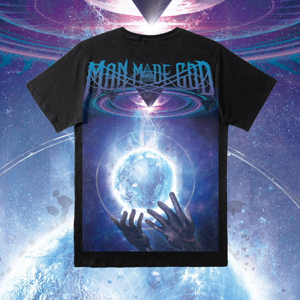 Image of Hands of the Creator Tee