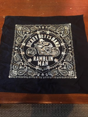 Image of Ramblin' Man Bandanna