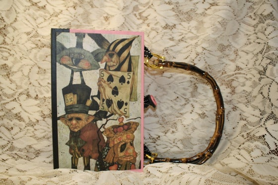 Image of Book Purses