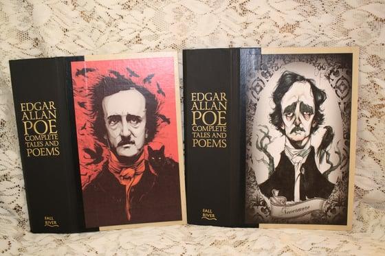 Image of Edgar Allen Poe