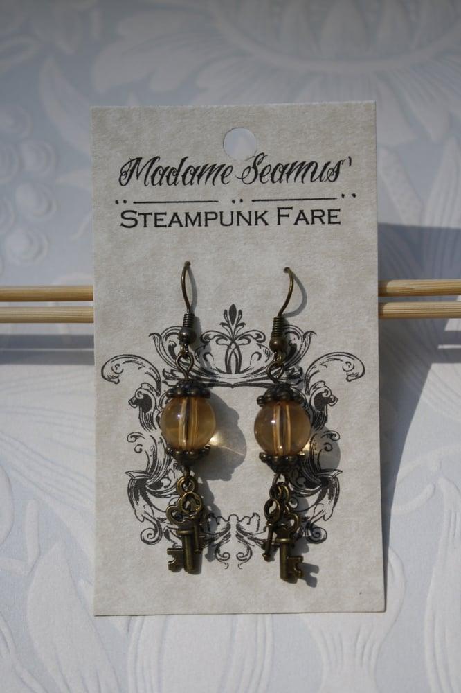 Image of Jewel Earrings