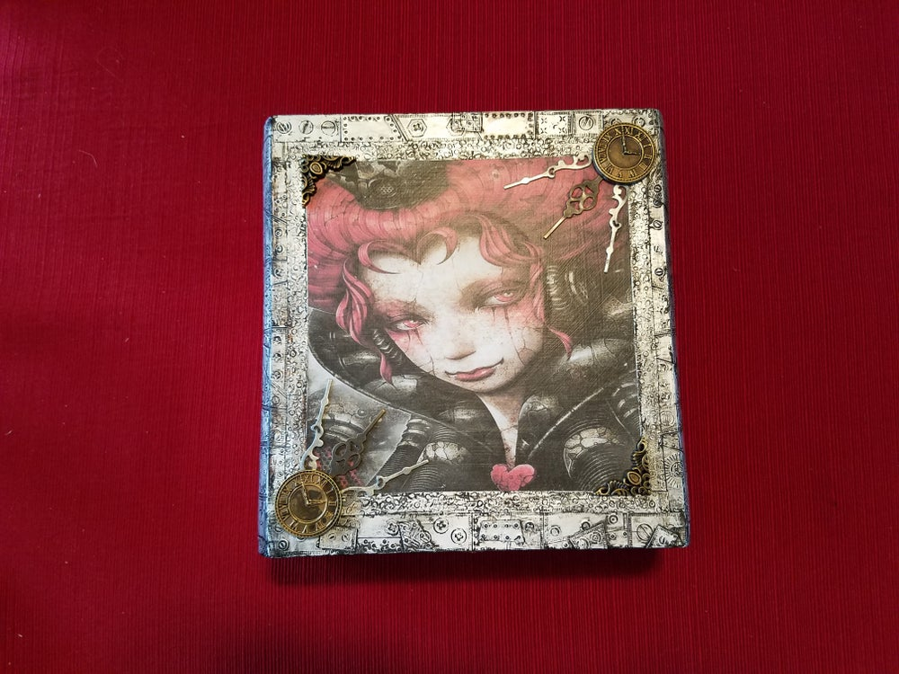 Image of Cigar Boxes