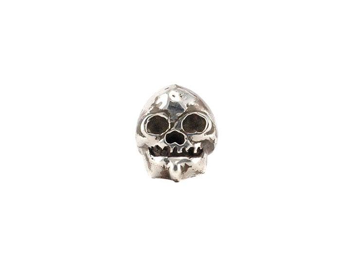 Image of skull ring