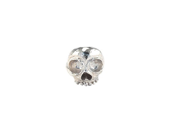 Image of skull ring size 12
