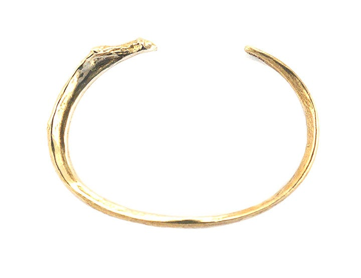 Image of coyote cuff
