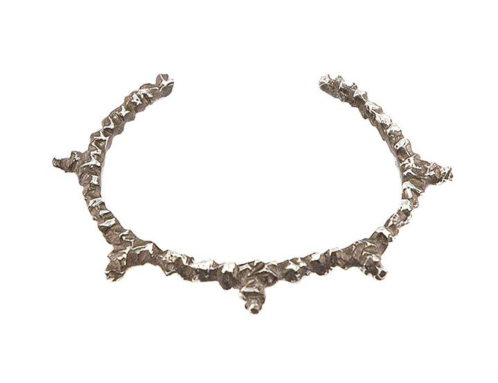 Image of stone age cuff