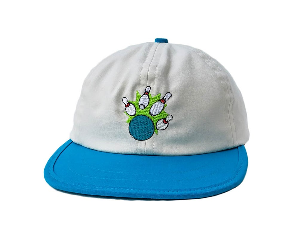 Image of The League Low Profile 6 Panel