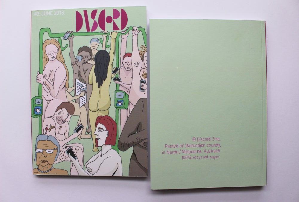 Image of Issue 3: On Display