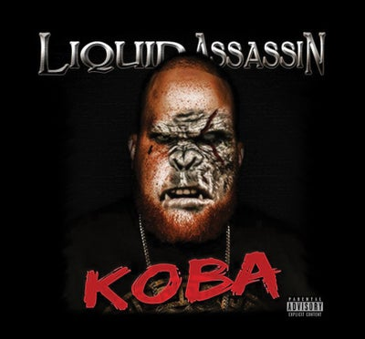 Image of LIQUID ASSASSIN : KOBA