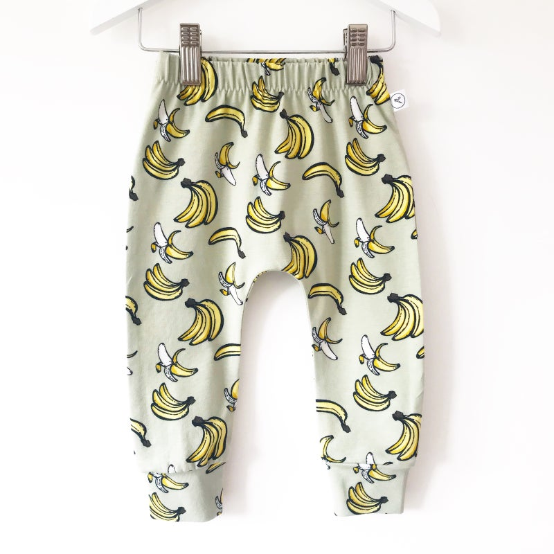 Image of Dancing Banana Leggings