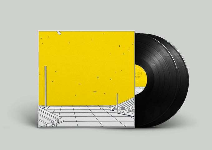 Image of GO MARCH II (double vinyl)