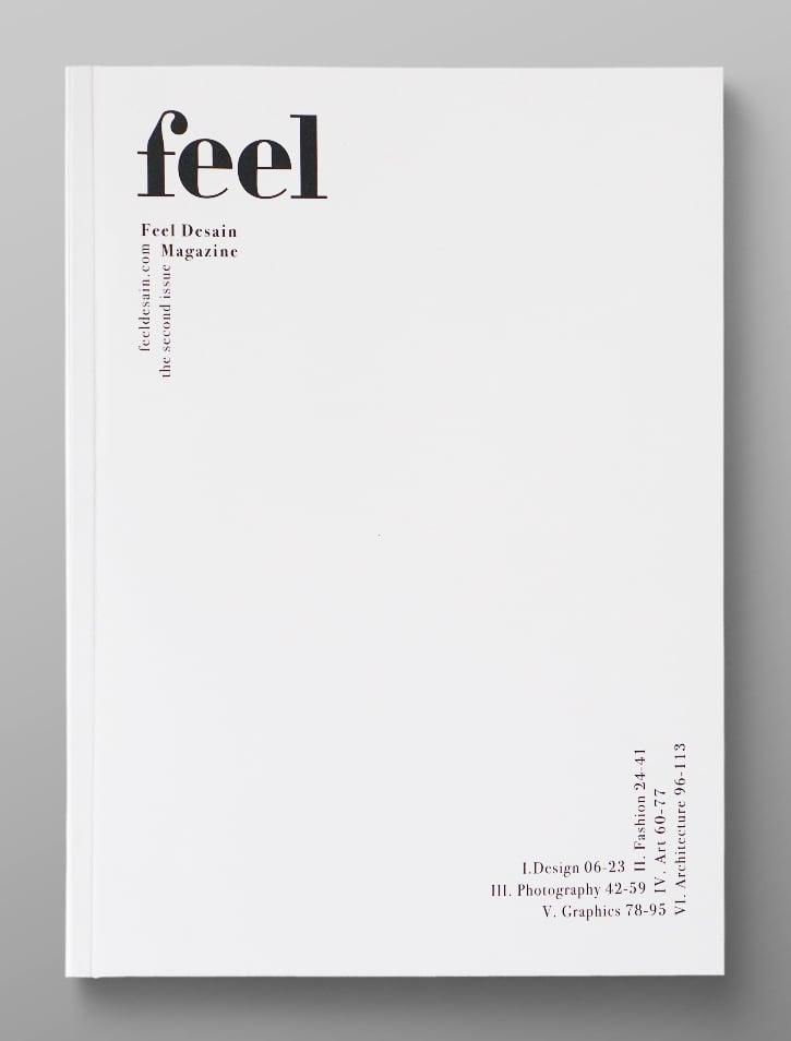 Image of Feel Desain - Issue N.2