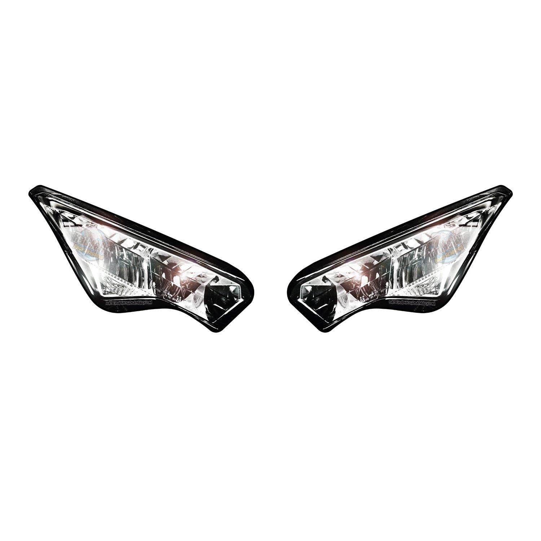 Headlight Stickers