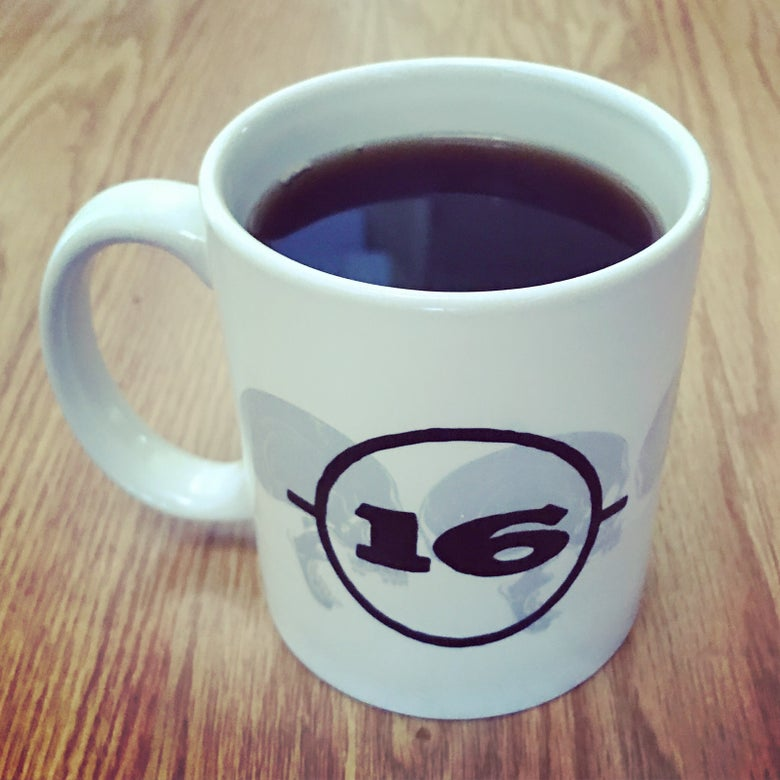 Image of Coffee Cup