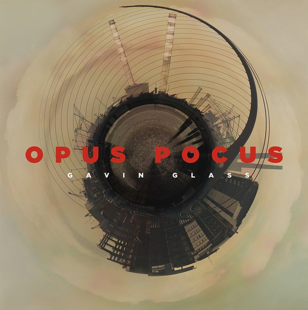 Image of Gavin Glass - Opus Pocus