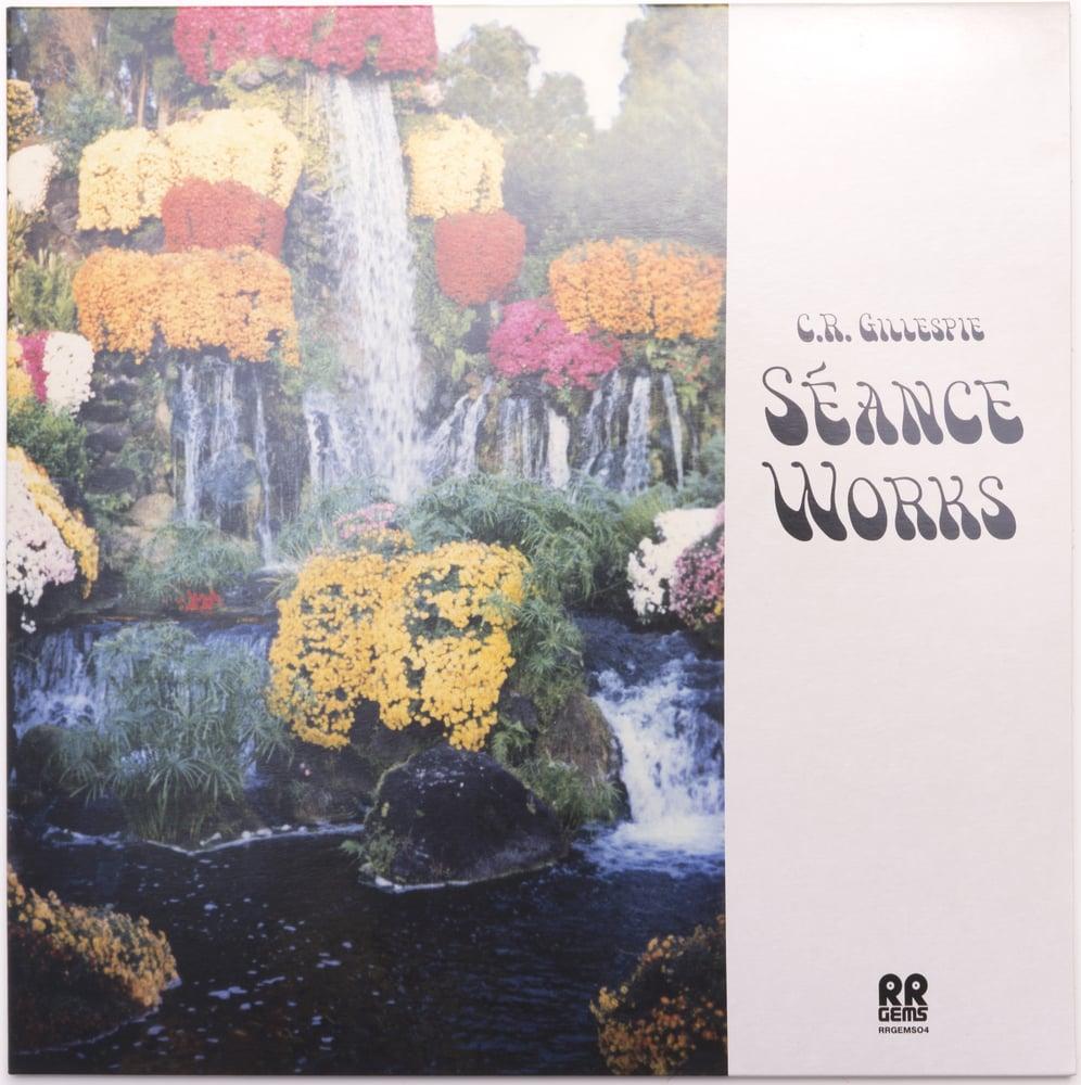 Image of C.R. Gillespie – Séance Works - RRGEMS04