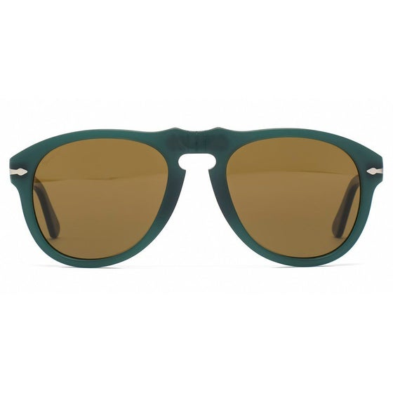 Image of Persol Ossidiana Polarized Model 649 9019/57