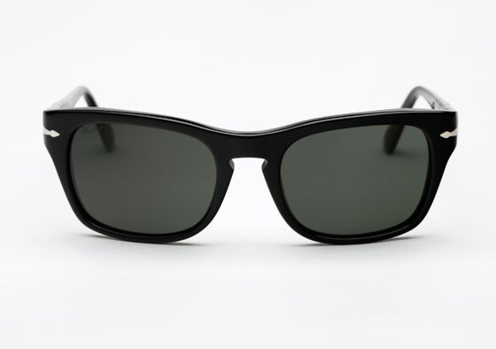 Image of Persol Film Noir Edition Model 3072S 05/58