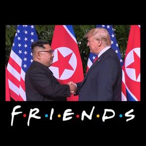 Image of FRIENDS Tee