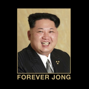 Image of Forever Jong Tee