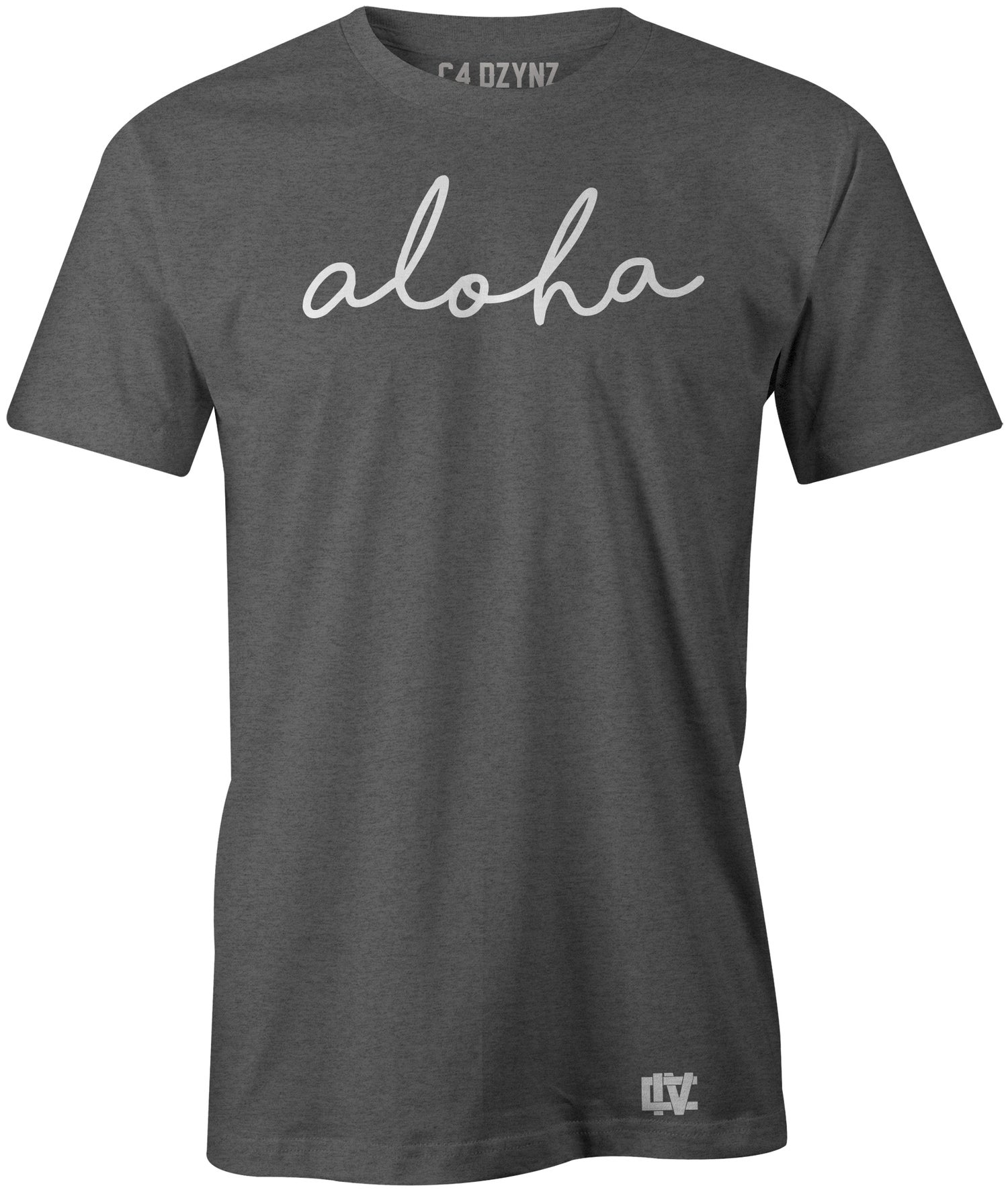 Image of Aloha Script One