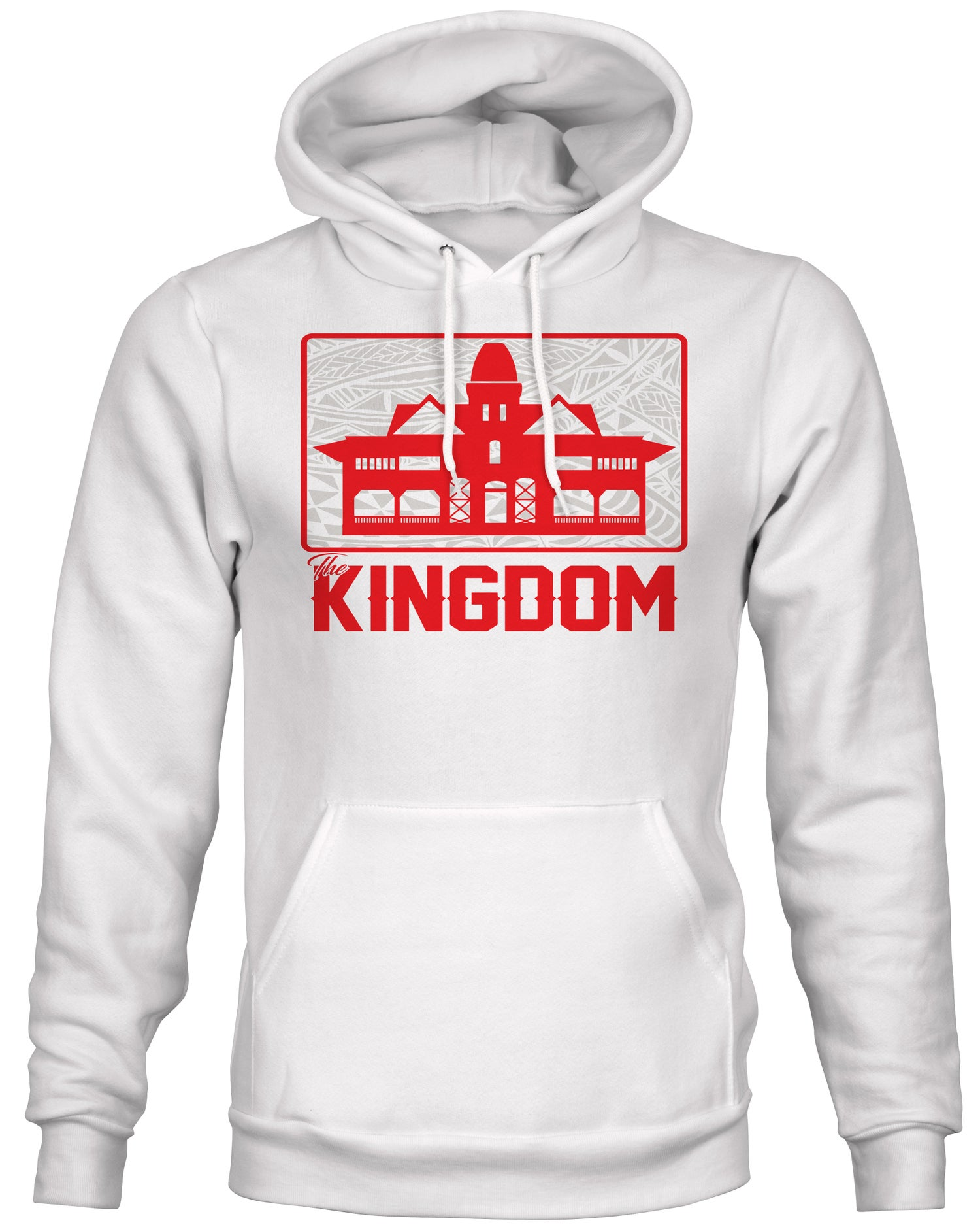 Image of The Kingdom Hoodie